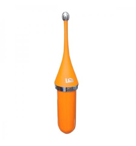 фото: Ершик для унитаза Lime Satin оранжевый А 65801ARS