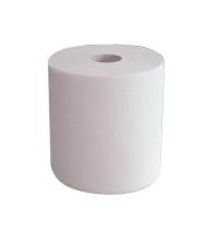 Бумажные полотенца Lime в рулоне с центральной вытяжкой белые, 300м, 1 слой, 20.300