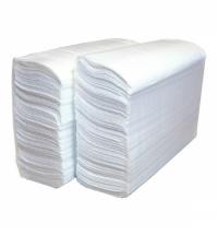 Бумажные полотенца Lime листовые, светло-серые, Z укладка, 200шт, 1 слой, 215200