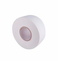 Туалетная бумага Lime mini комфорт в рулоне, белая, 145м, 2 слоя, 10.145