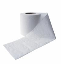 фото: Туалетная бумага Lime без аромата, белая, 2 слоя, 8 рулонов, 20м, 102008