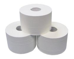 Туалетная бумага с центральной вытяжкой Lime