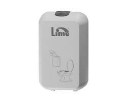 Диспенсеры для дезинфицирующих салфеток Lime
